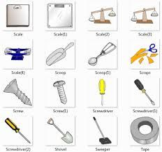 mechanical tools names and pictures pdf - Google Search | busy | Pinterest | Pdf and Searching
