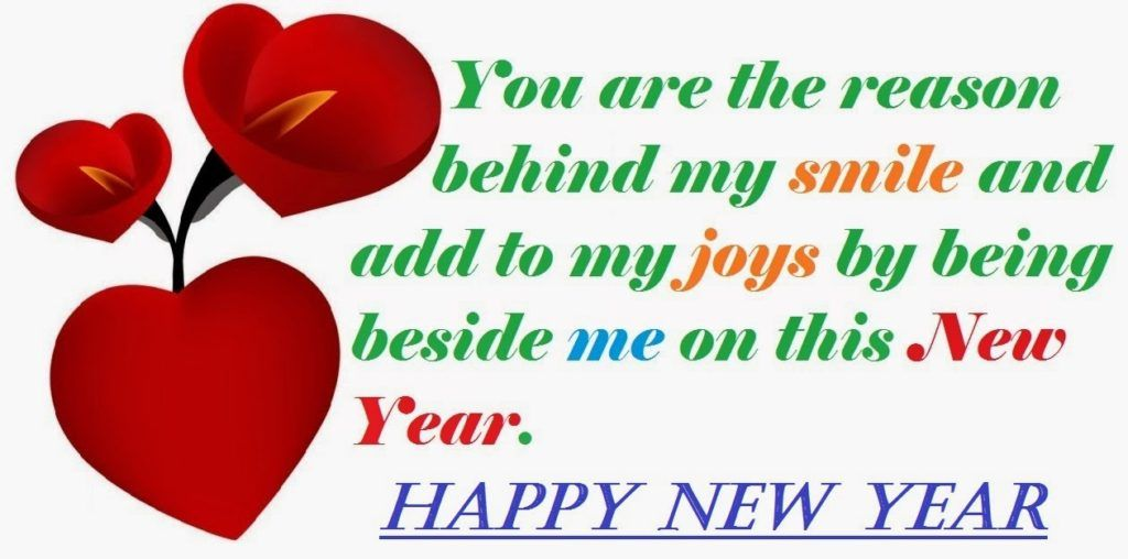Happy New Year Wishes Messages | HAPPY NEW YEAR | Pinterest | Messages