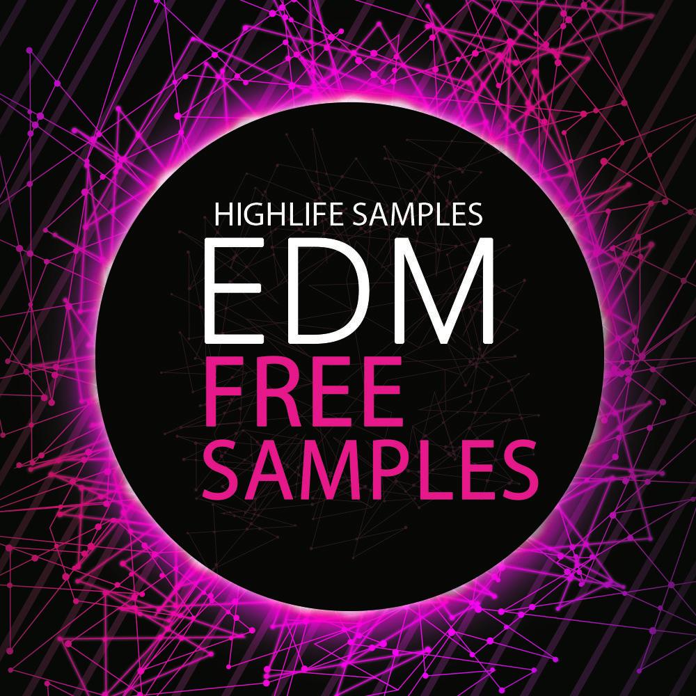 Edm free samples kits loops midi files