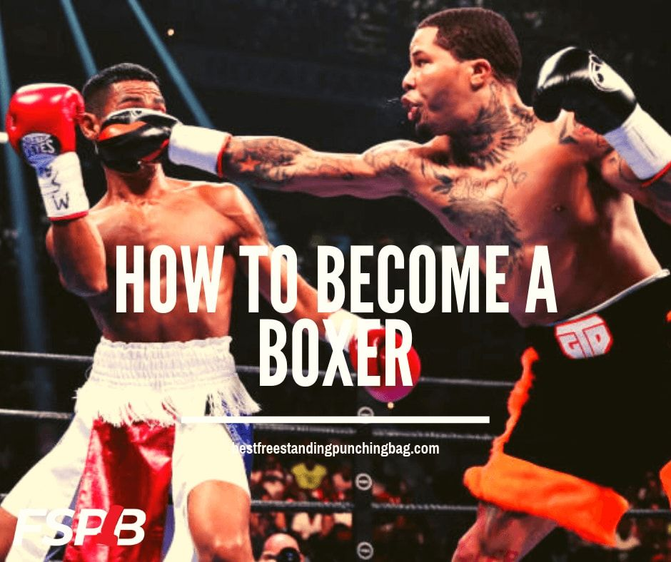 How To a Boxer Boxer, How to Boxing workout