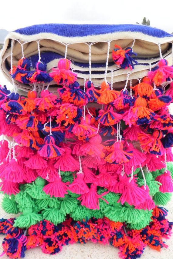 Marokkanische Decken große marokkanische wolle decken gewebt moroccantribal