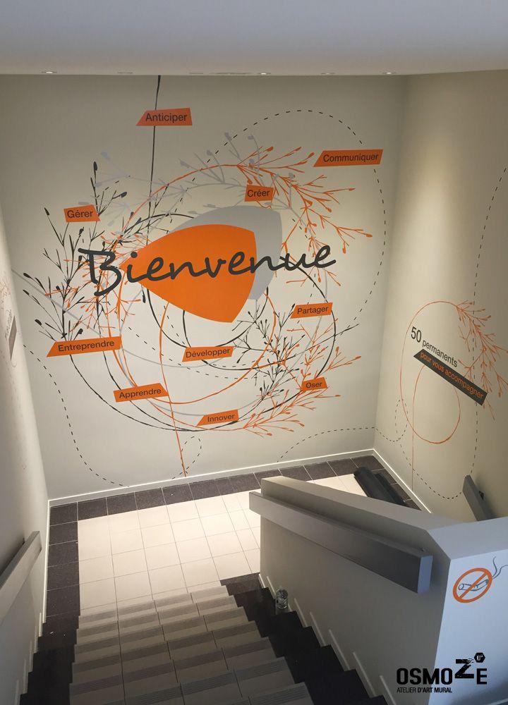 Décoration \u003e Oeuvre Murale Monumentale \u003e Décor Architectural