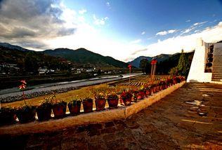 Home Bhutan Adventure Holiday And Nepal