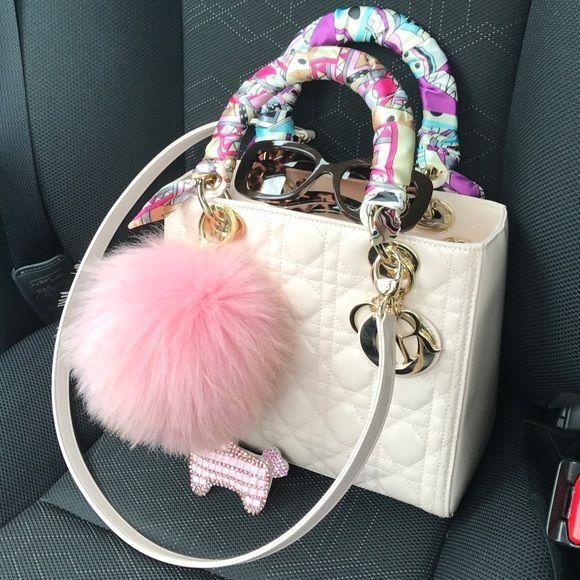 Christian Dior Lady Dior bag  f7508f6b837bb
