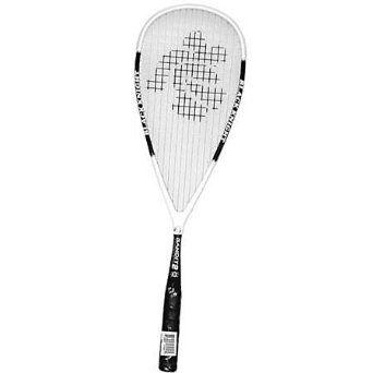 pretty cheap good out x 100% quality Amazon.com: Black Knight 5240 Bandit Squash Racquet: Sports ...