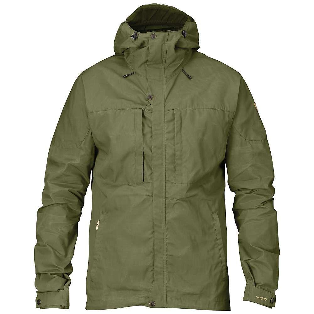 Photo of Fjallraven Men's Skogso Jacket – Moosejaw