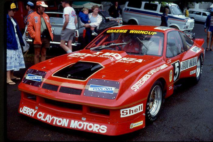 Monza Sports Sedan Photos Photos Google Search Squadra Corsa