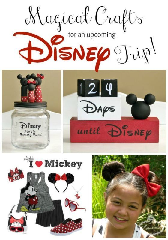 Magical Crafts for an Upcoming Disney Trip! | eBay