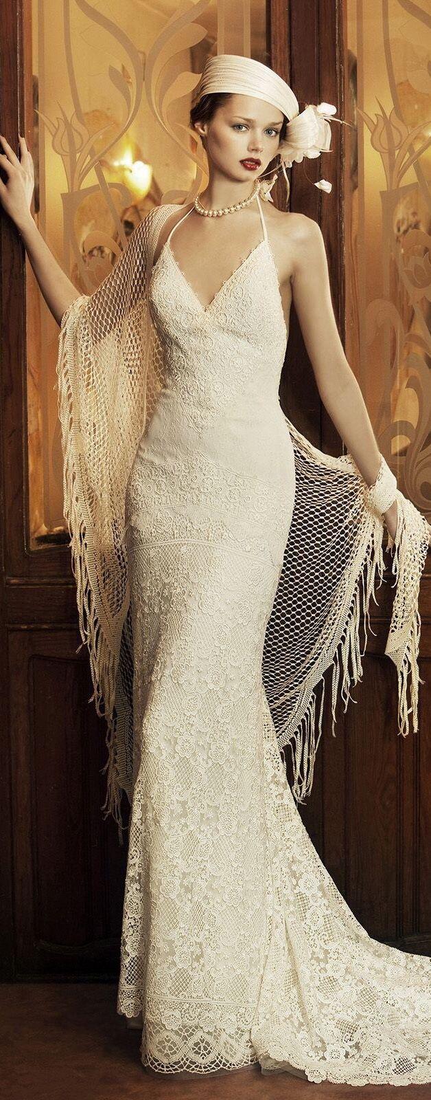 Us inspired gown vintage wedding pinterest gowns wedding