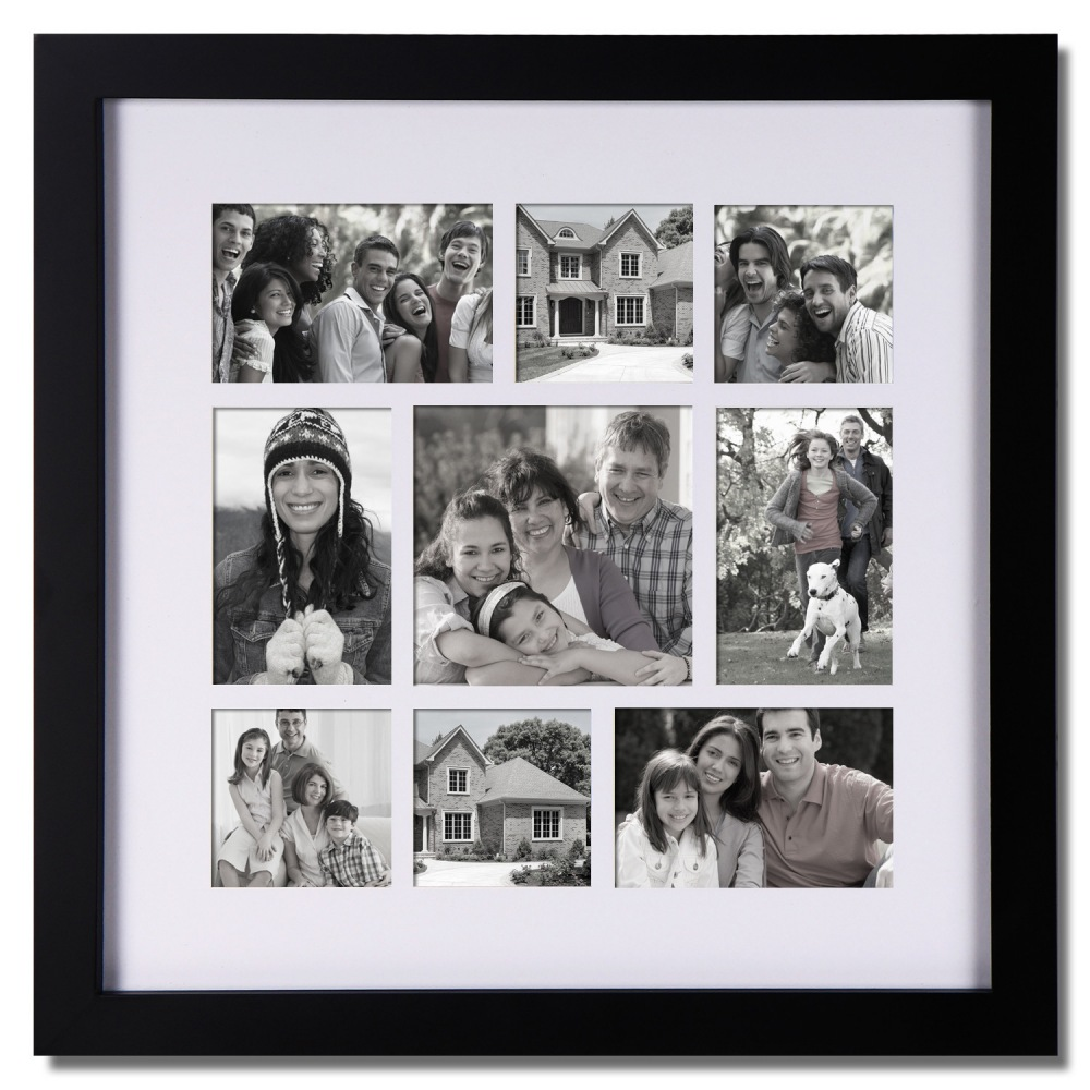 Furnistar 9 opening collage picture frame if you love the look of furnistar 9 opening collage picture frame if you love the look of linear photo jeuxipadfo Images