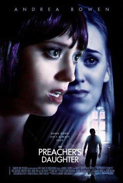 Lifetime Movie Reviews: The Preacher's Daughter | LMN