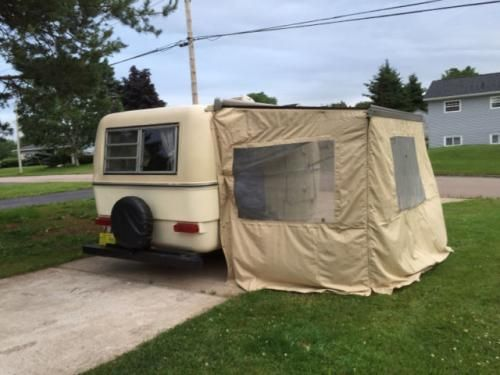 Sold Price Reduced Trillium Add On Tent And Awning 500 Truro Ns Canada Fiberglass Rv S For Sale Trillium Trailer Rvs For Sale Trillium
