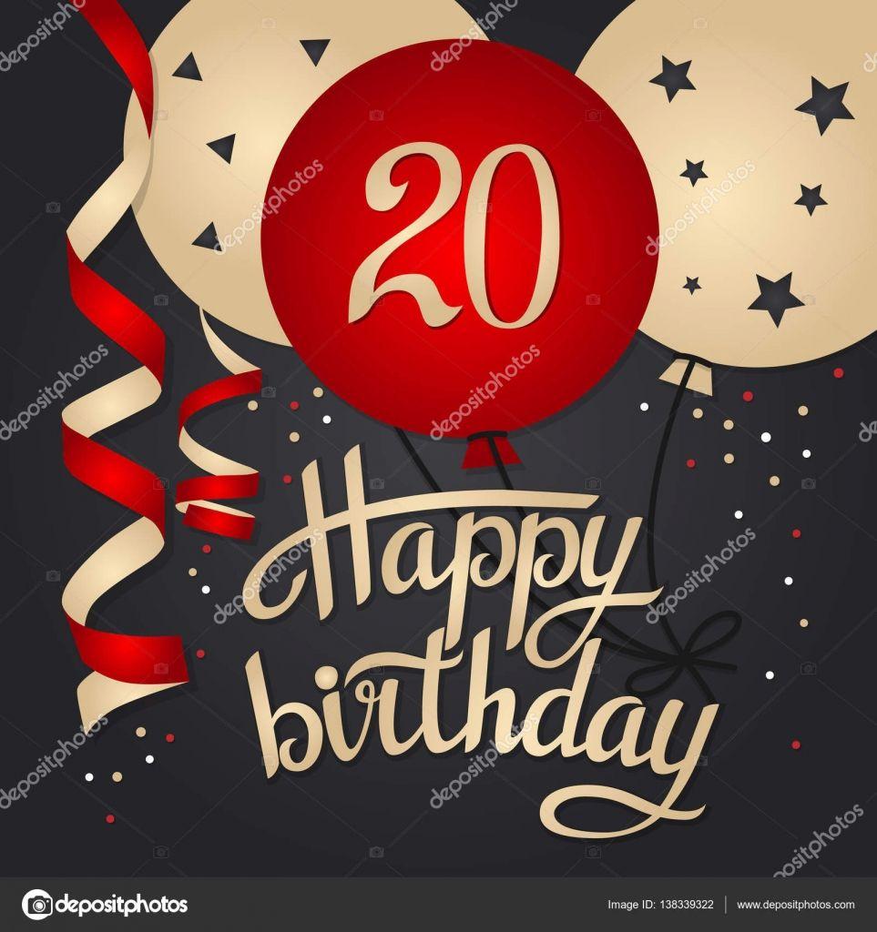 Verjaardag Man 20 Jaar.Afbeeldingsresultaat Voor Verjaardagswensen Zoon 20 Jaar