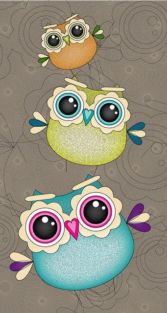 o gufo bufo by irzi onas faves pinterest owl crafts voltagebd Gallery