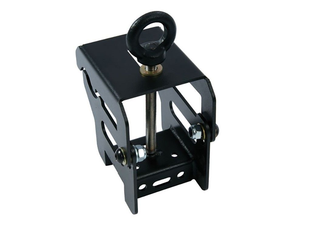 Hi Lift Jack Bracket By Front Runner Bracket Mounting Brackets Aluminum Roof
