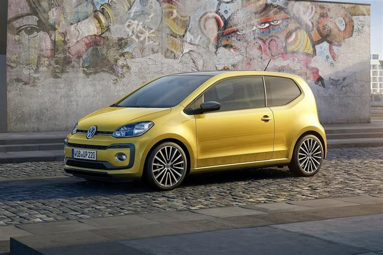 Volkswagen Up Hatchback Special Eds 1 0 Up Beats 3dr Volkswagen