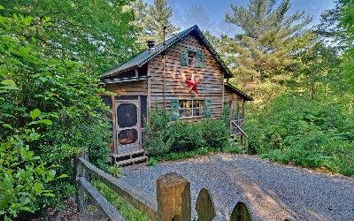 VRBO.com #424744   Blue Ridge Mountains Pet Friendly Cabin With Fenced Yard  U0026