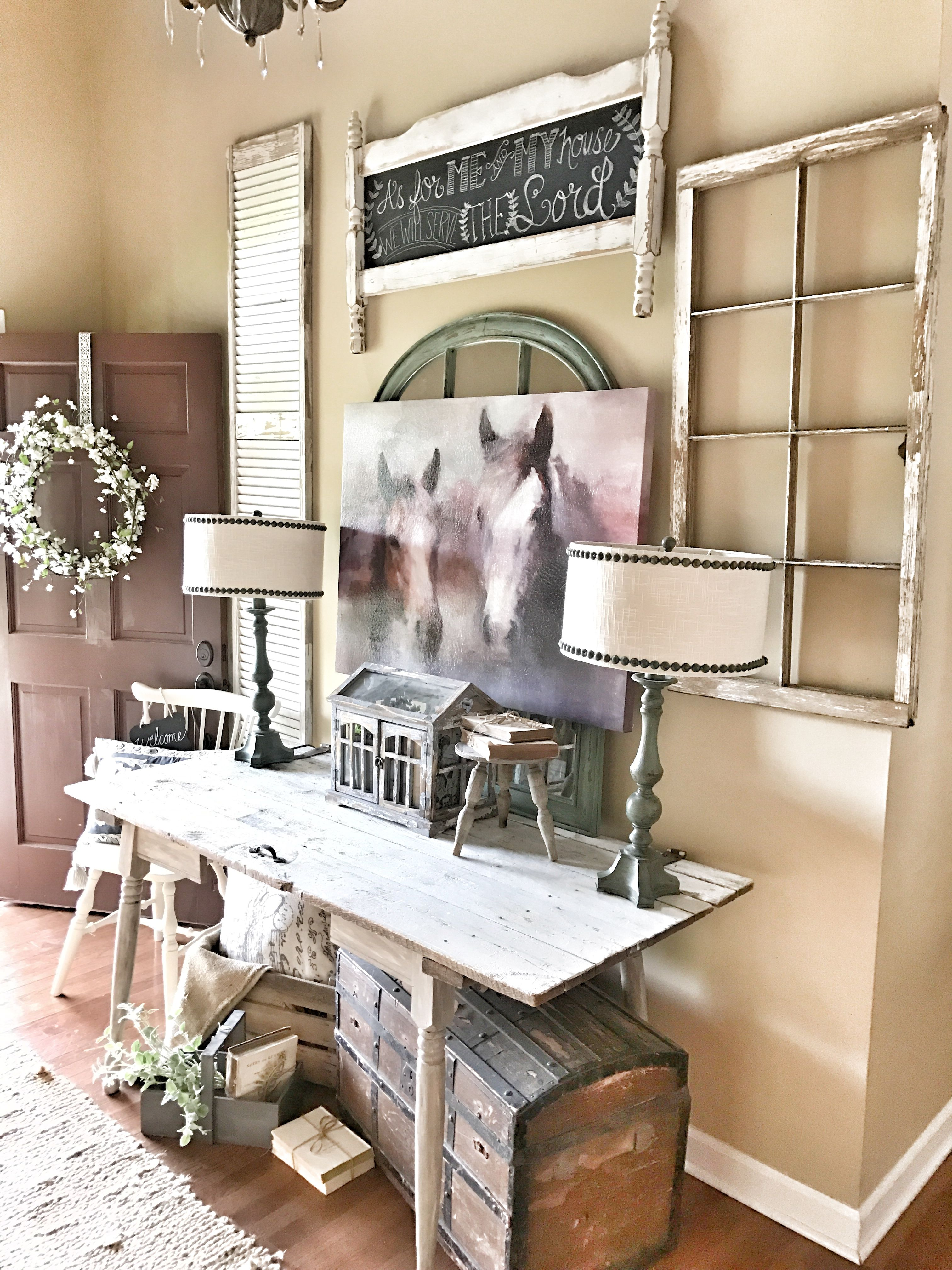 farmhouse collage wall ig bless this nest bless this nest blog