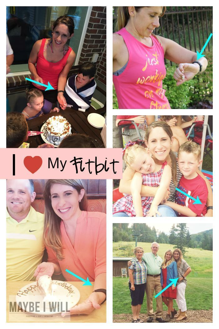 Fitness Tracking Made Easy... Why my fitbit is my new favorite accessory and how it can help you reach your health and fitness goals #MakeYourMove @Kohls #ad