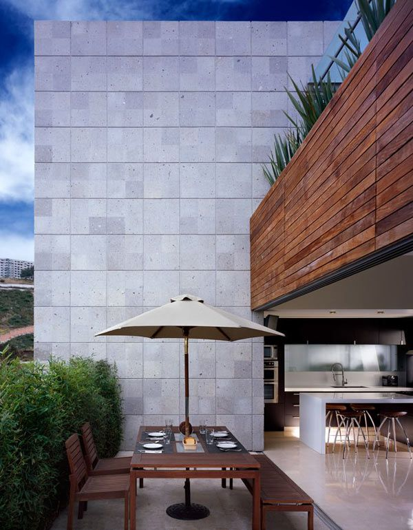Contemporary Mexican Architecture Fun Functional and Fabulous