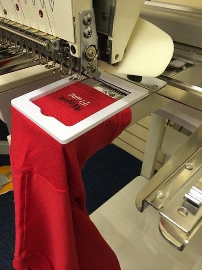 Magna Frame 40 In 40 Embroidery Machine Accessory Hobkirk Sewing Magnificent Hobkirk Sewing Machines