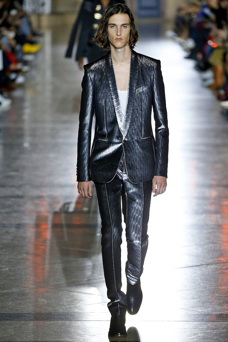 Givenchy Spring 2018 Ready-to-Wear Paris