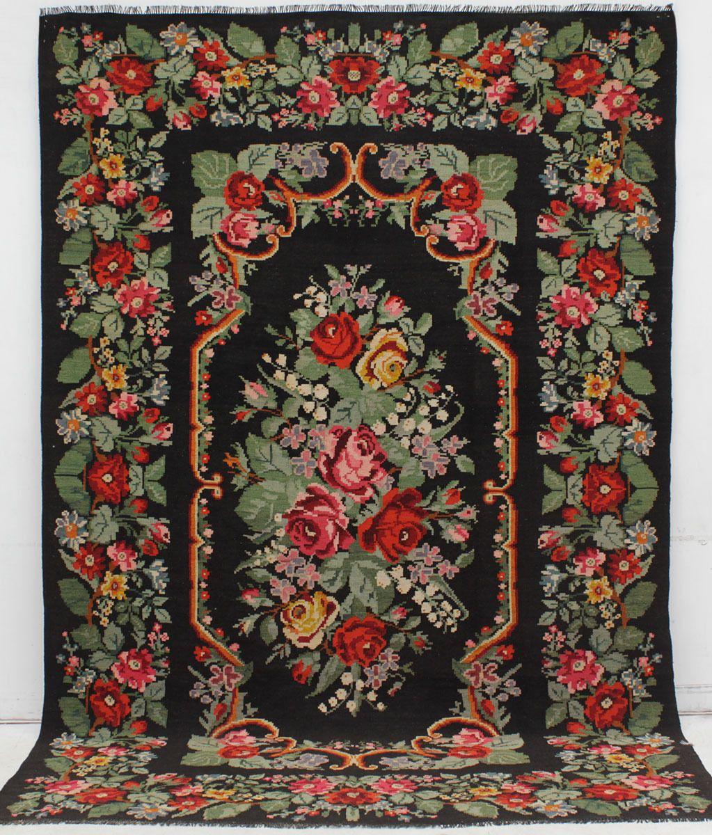 MATTA, Orientalisk, Moldavisk Kelim, 366 x 246 cm. Auktion