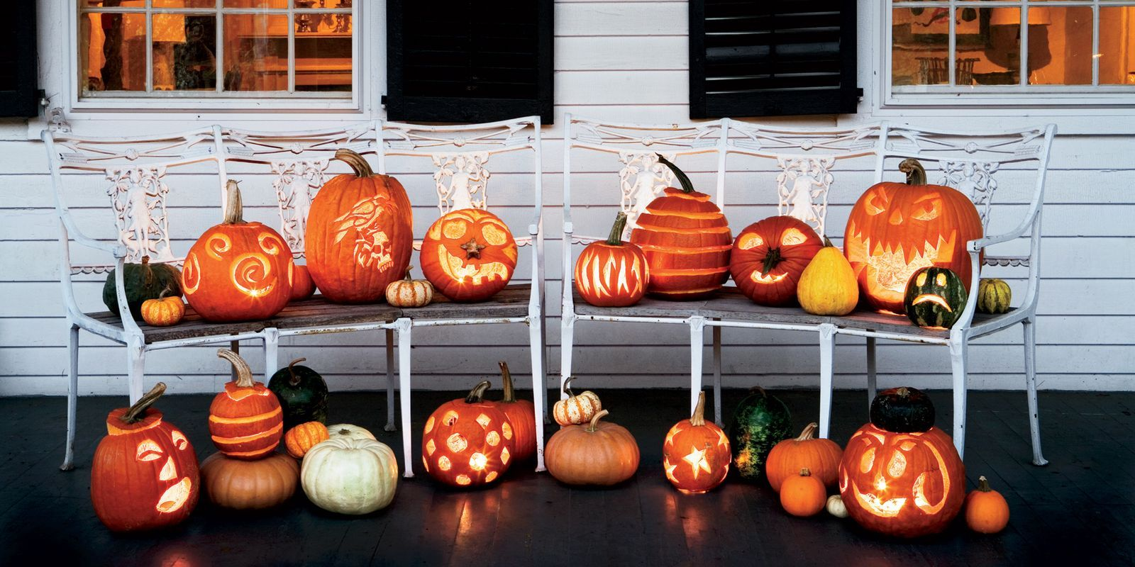 60+ Enchanting Halloween Decorating Ideas Easy halloween, Holidays - Decorating For Halloween