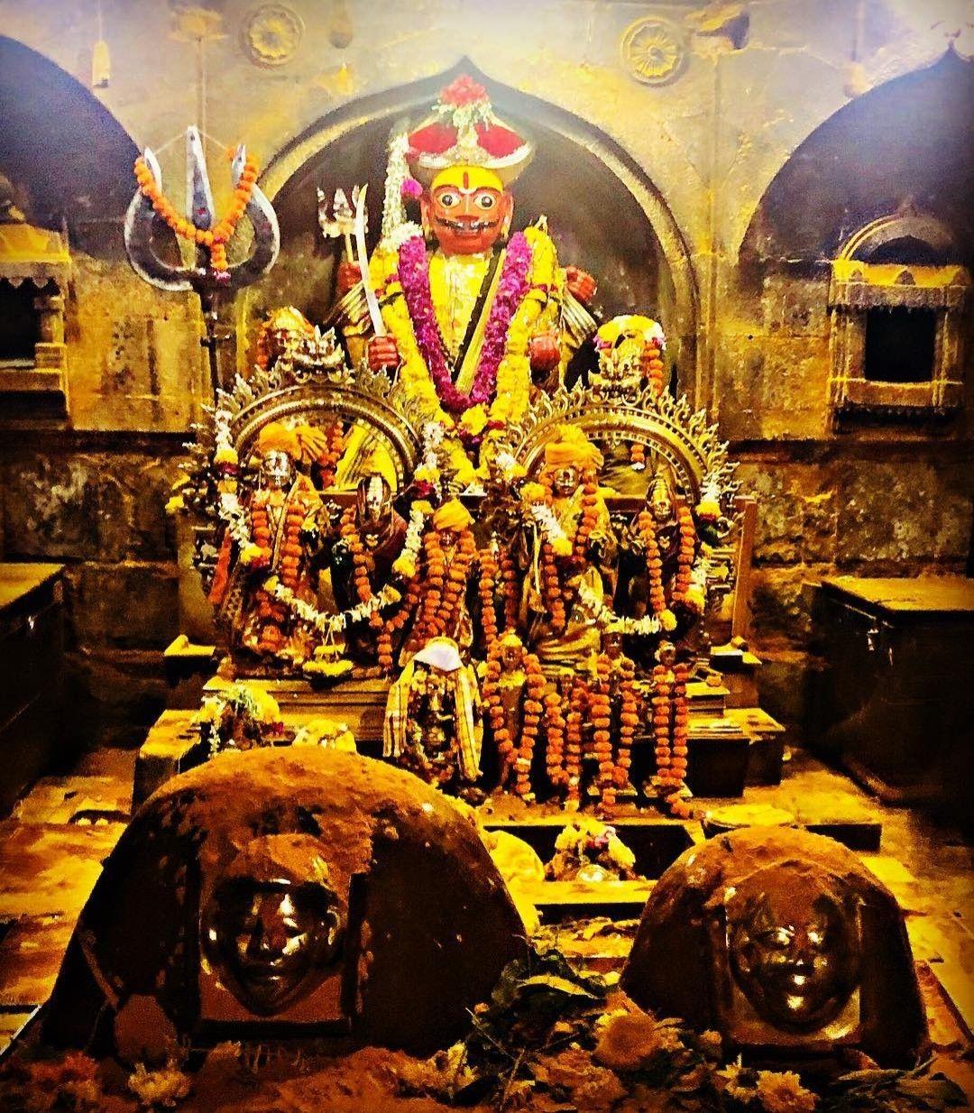 जय मल ह र Jejuri Hanuman Wallpaper Ganesh Lord