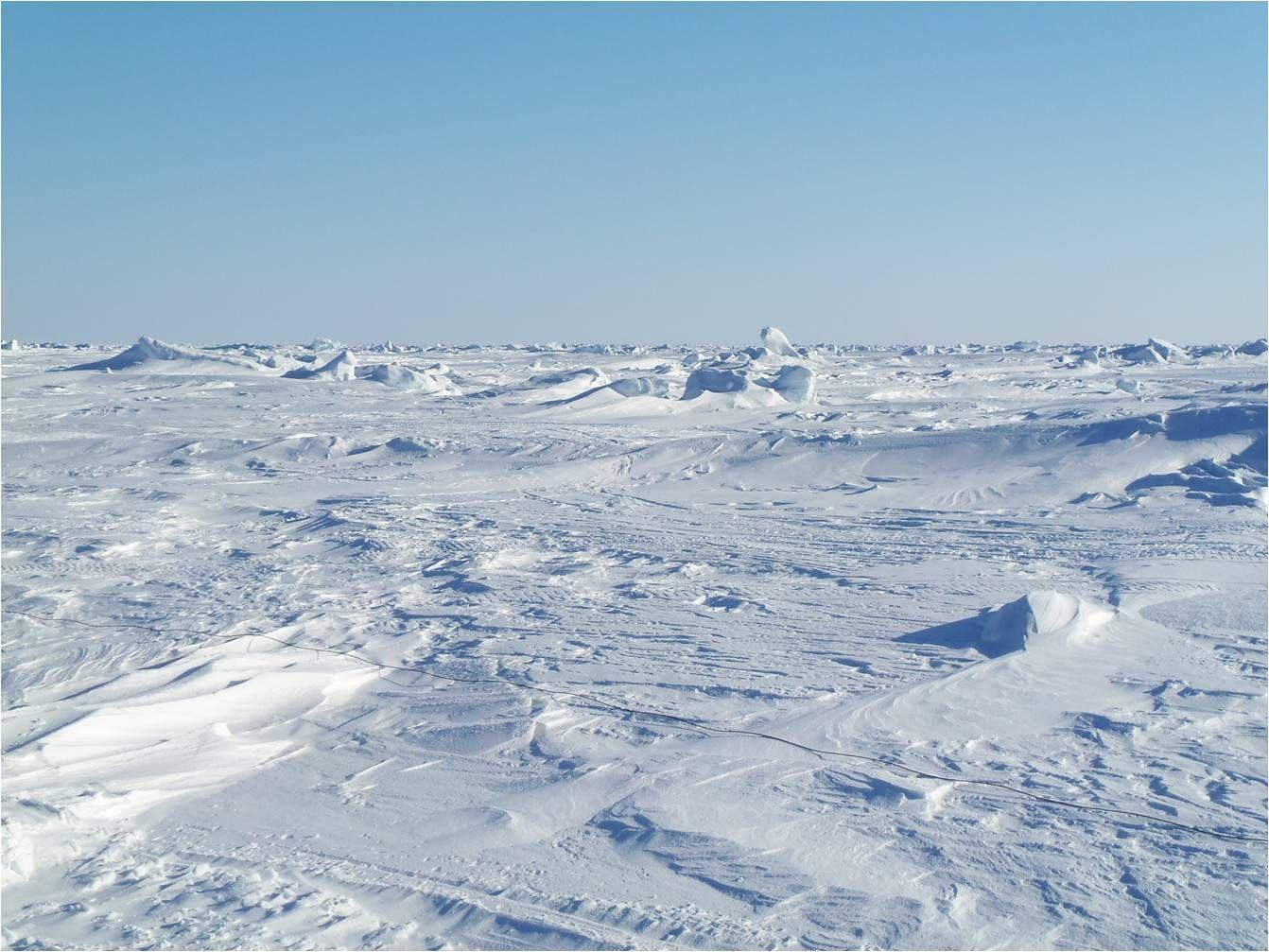 The Arctic Landscape in 2020 Arctic landscape, Landscape