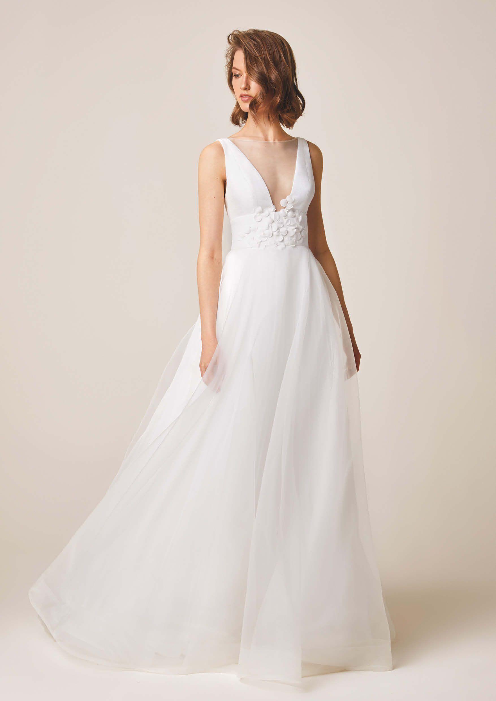 Vestidos novia jesus peiro precios