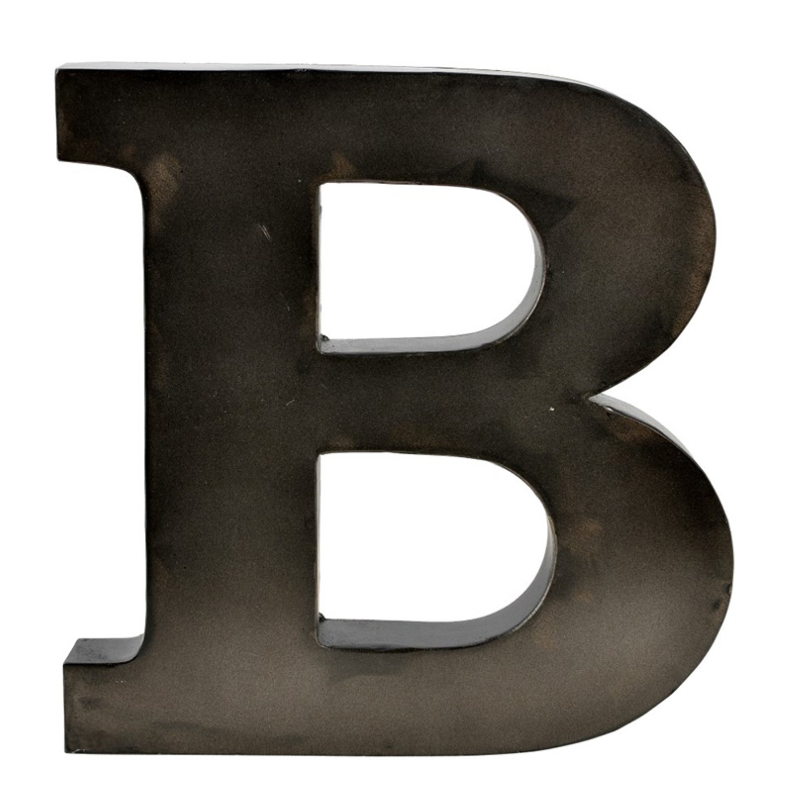 Alpha Beta Metal Letter Wall Art Metal Letter Wall Art