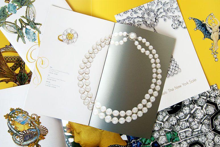 ChristieS Jewelry Brochure  Inspiration Inesens