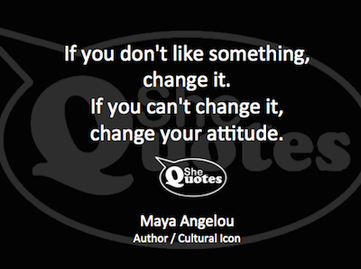 Another 10 Maya Angelou #SheQuotes #Quotes