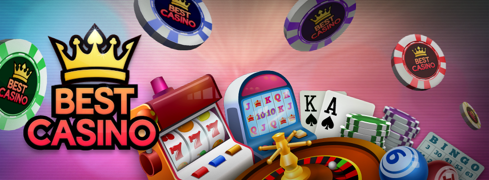 Best Casino on goplay!!!!