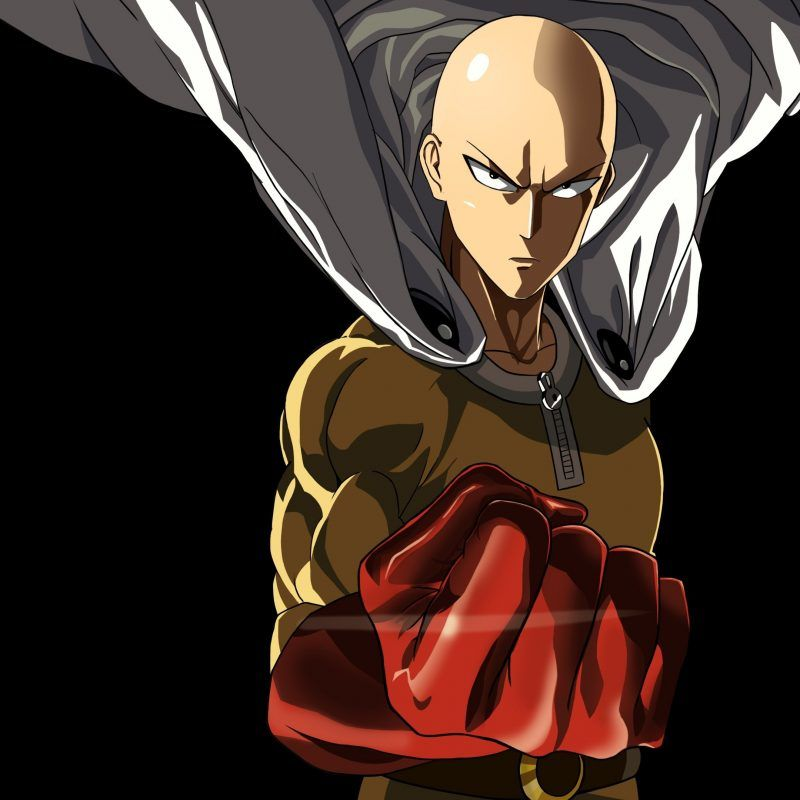10 New One Punch Man Android Wallpaper Full Hd 1080p For Pc