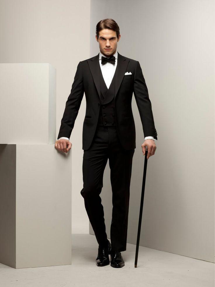 1920s tuxedo style - Google Search