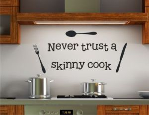 Pin By Kathya Maceda On Home Spiration Kitchen Wall Wall Quotes Kitchen Wall Quotes