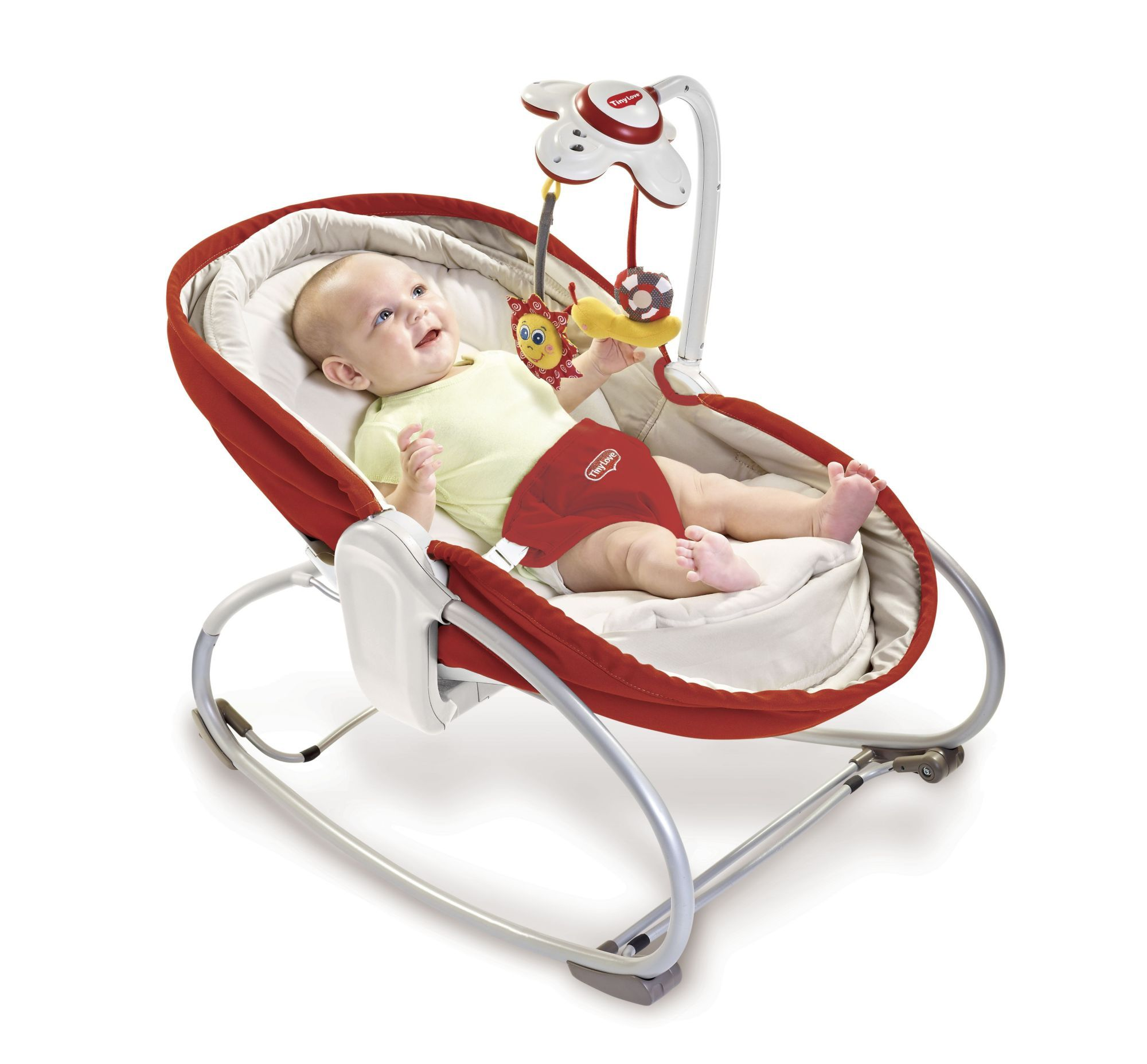 Tiny Love 3 In 1 Rocker Napper Rocker Napper And Rockers