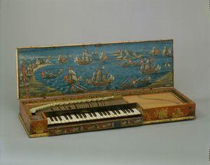 MUSIQUE : Explorer le monde des instruments de musique