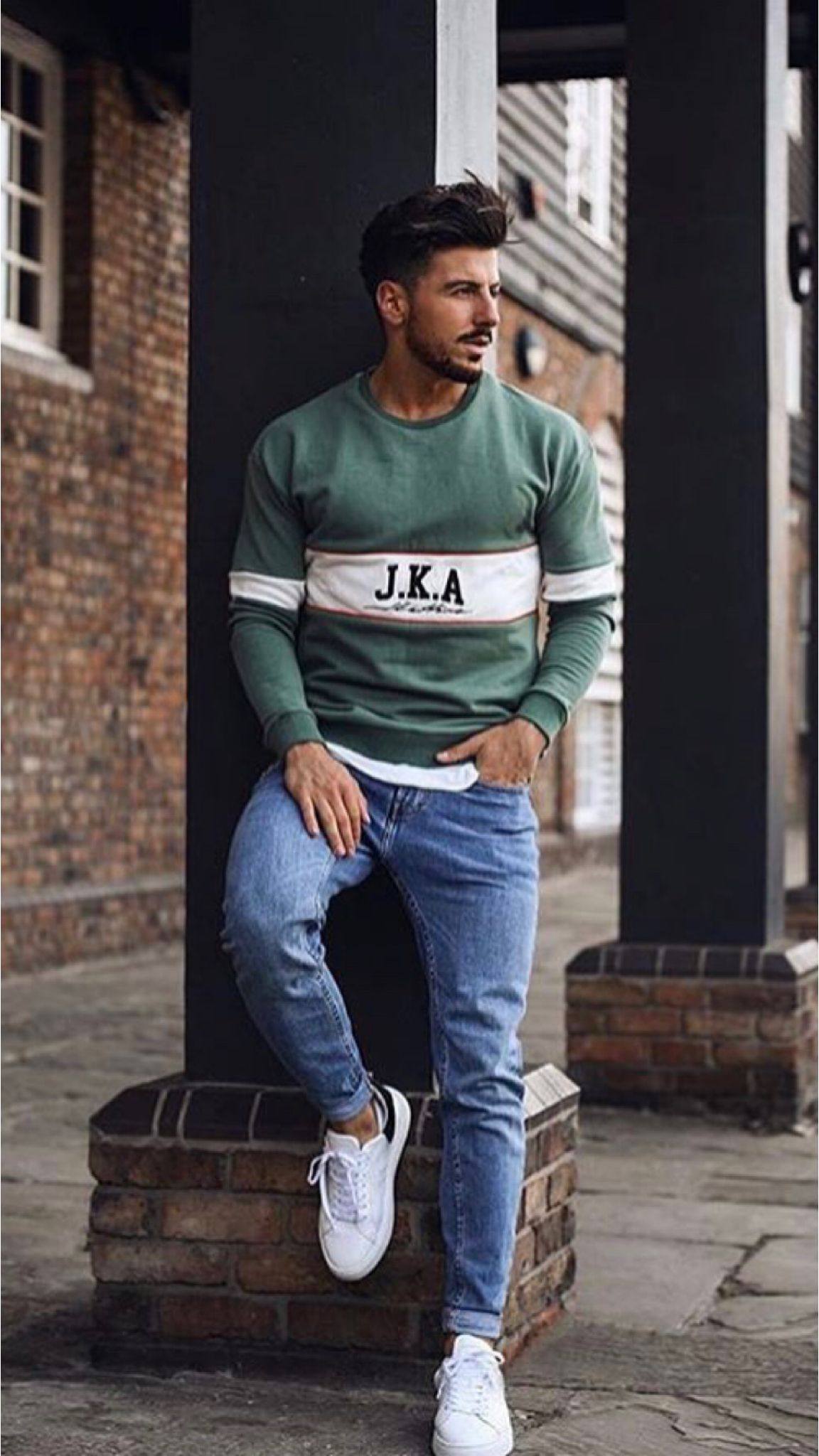 27 Cool street style outfits! #menstreetstyles