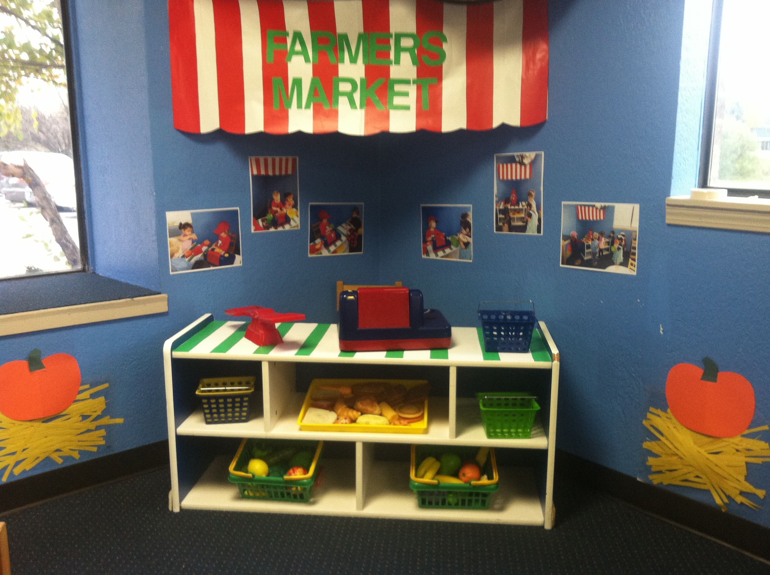 Pin About Dramatic Play Area On Ideas For New Library