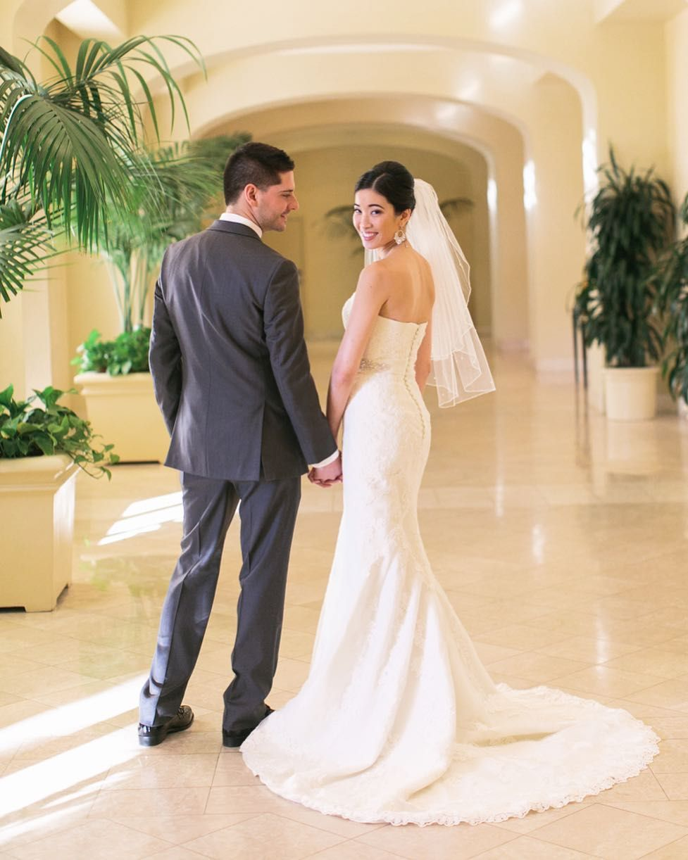 One Quick Look Back Photo Megruth Las Vegas Wedding Planner Andreaeppolito Venue