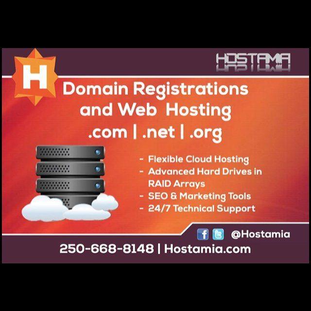 Domain Registrations & #Flexible #Cloud #Web #Hosting #Solution ...