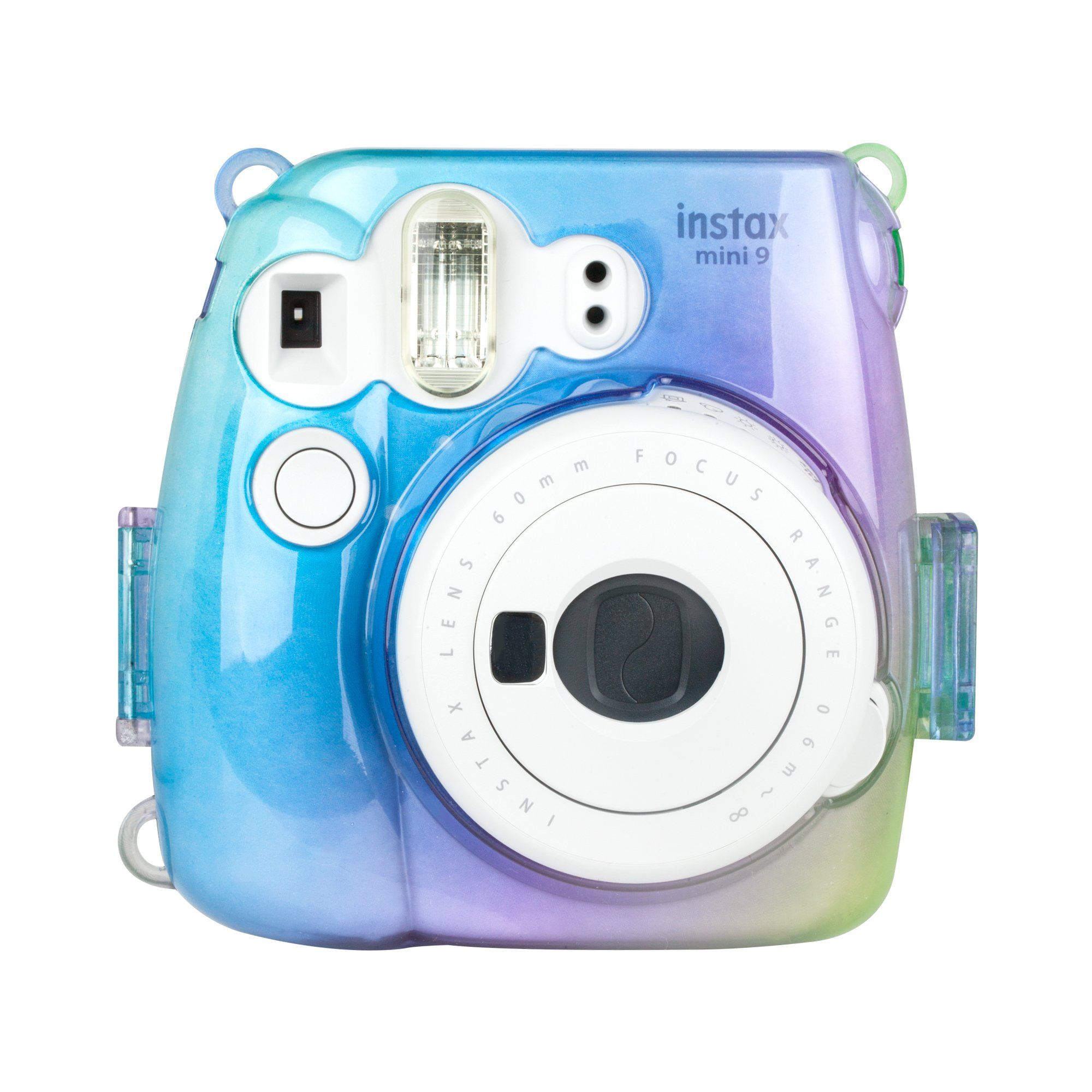 online store dddef c11e3 CYLO Rainbow Hard-Shell Instax Camera Case | Products | Instax ...