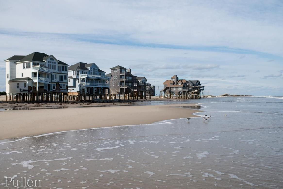 Mirlo Beach North Carolina Travel Guide