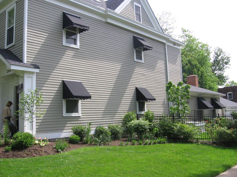 Residential | Specialty Awning | 314-429-4474 | Canopies ...