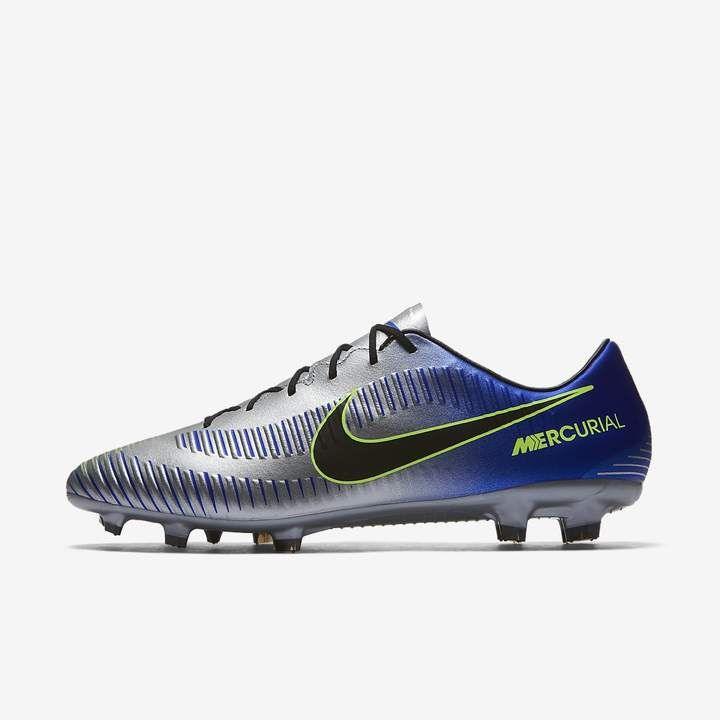 90a79587abe Nike Mercurial Veloce III Neymar Firm-Ground Soccer Cleat
