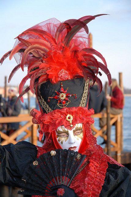 Carnevale Venezia 2007