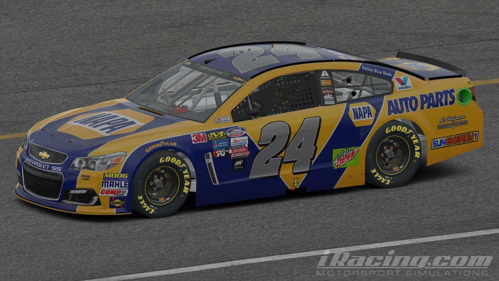 Pin by Edgar Muñoz on NASCAR Nascar race cars, Nascar